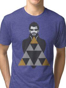 Adam Jensen Tri-blend T-Shirt