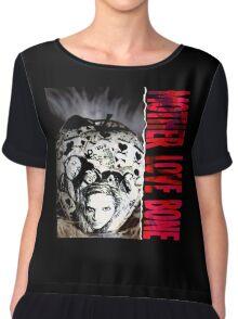 Mother Love Bone Fan Gifts & Merchandise Chiffon Top