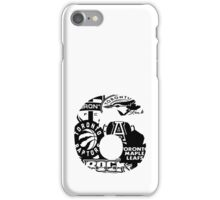 TO Sports inTOthe6 iPhone Case/Skin