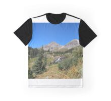 Yankee Boy Basin Graphic T-Shirt