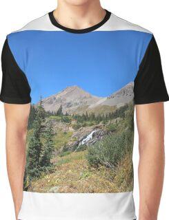 Yankee Boy Basin Graphic T-Shirt
