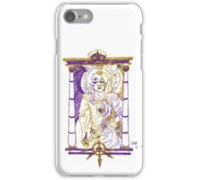 Ryou Bakura as Temperance iPhone Case/Skin
