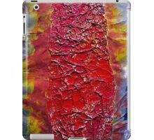 Oxide  iPad Case/Skin