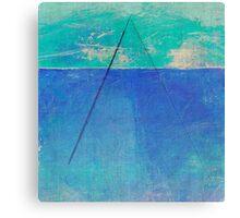 Dreams Sail  Canvas Print