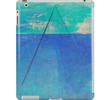 Dreams Sail  iPad Case/Skin