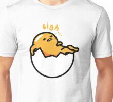 Gudetama the lazy egg Unisex T-Shirt