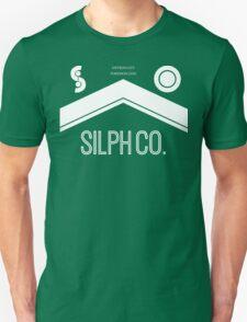 Saffron City Pokemon Gym Jersey Unisex T-Shirt