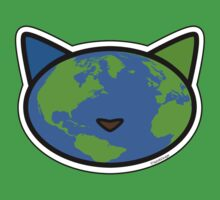 Meow World Kids Tee