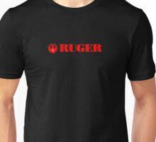 Ruger Unisex T-Shirt