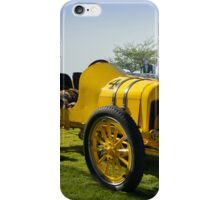 1915 Ford Speedster Race Car iPhone Case/Skin