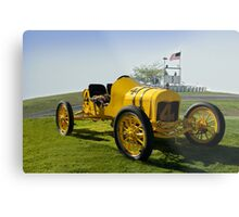 1915 Ford Speedster Race Car Metal Print