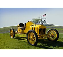 1915 Ford Speedster Race Car Photographic Print