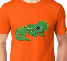 The Baby Dragon Unisex T-Shirt