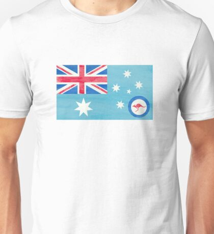 RAAF Ensign Unisex T-Shirt