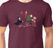 Horror Night Off Unisex T-Shirt