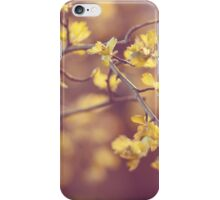 bloom iPhone Case/Skin