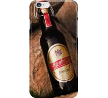 Altenburger on the Rocks iPhone Case/Skin