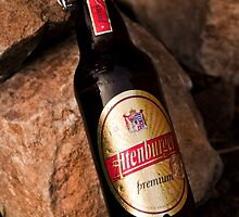 Altenburger on the Rocks by Country  Pursuits