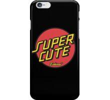 Super Cute  iPhone Case/Skin