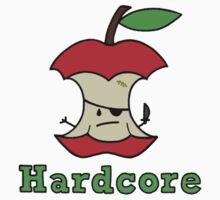 Hardcore Kids Tee