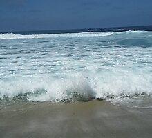 La Jolla Ocean Action by kashmirecho