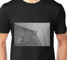 Old Harbour Building in Trsteno Unisex T-Shirt