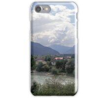 Austrian Landscape iPhone Case/Skin