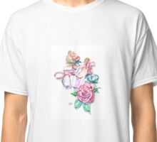 Pointe Shoes Fantasy Classic T-Shirt
