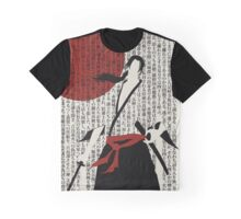 Ronin Graphic T-Shirt