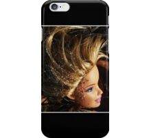 The End of Barbie iPhone Case/Skin