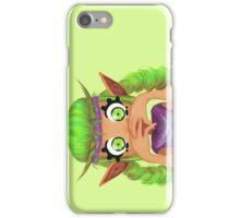 Warry iPhone Case/Skin