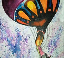 On Letting Go by gabriellephipps