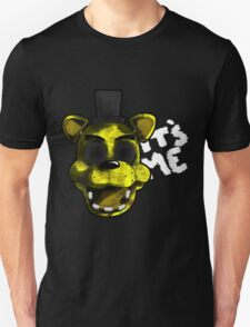 Golden Freddy Unisex T-Shirt