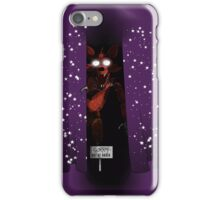 The Terror of Pirate's Cove iPhone Case/Skin