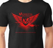 Vendetta Pro T 2016 Unisex T-Shirt