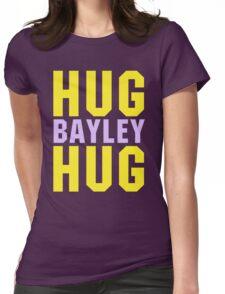 Hug Bayley Hug Womens Fitted T-Shirt