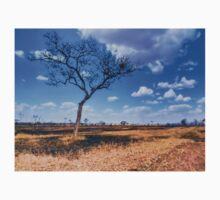 Tree in the Serengeti Kids Tee