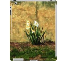 A Spot of Spring iPad Case/Skin