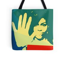 Michelle Superstar Tote Bag