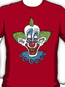 Killer Klown from Outer Space T-Shirt