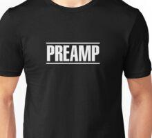 Preamp Unisex T-Shirt
