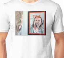 Who Is This Guy? Unisex T-Shirt
