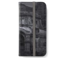 Outpost iPhone Wallet/Case/Skin