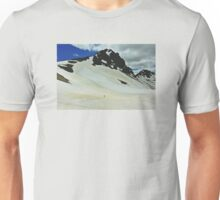 Lost Track Unisex T-Shirt