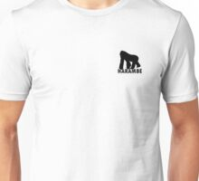 Harambe is still alive Unisex T-Shirt