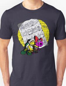 Days of Koopa Past T-Shirt