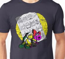 Days of Koopa Past Unisex T-Shirt