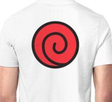 naruto uzumaki symbol  Unisex T-Shirt
