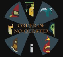 The Order of No Quarter T-Shirt