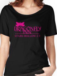 Gilmore Girls - Dragon Fly Inn Women's Relaxed Fit T-Shirt